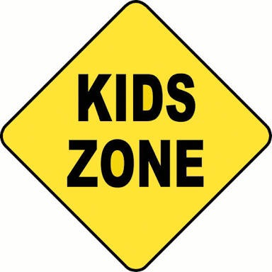 Making kids zones safer – Traffic conditions